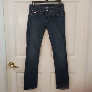 True Religion limited edition skinny jeans!!!